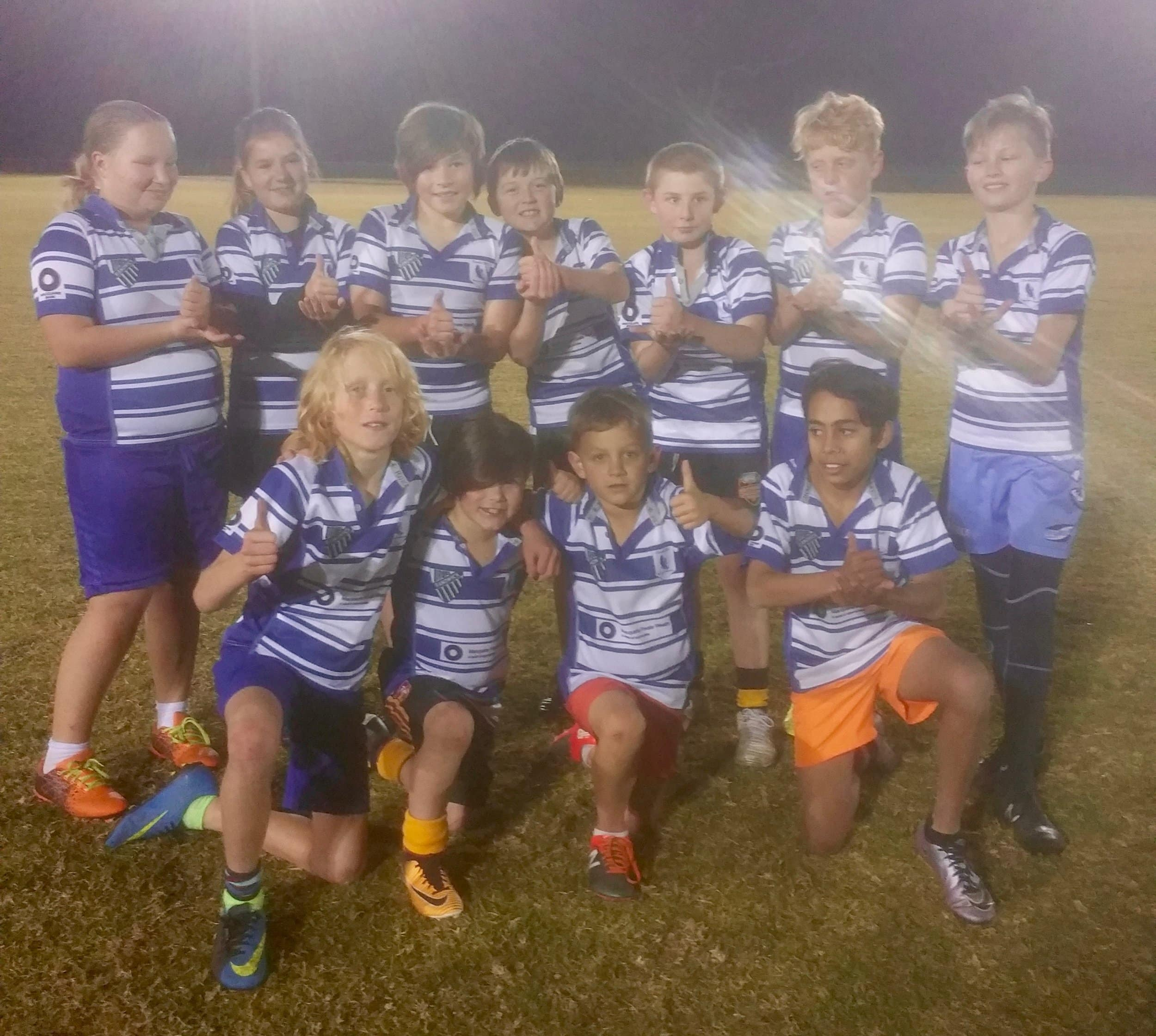 SOUTHERN CRUSHERS RUGBY UNION, ILLAWARRA, NSW